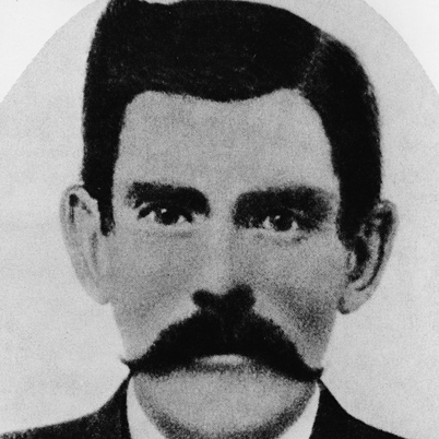 Doc Holliday: The Straight Shooter of Dentistry