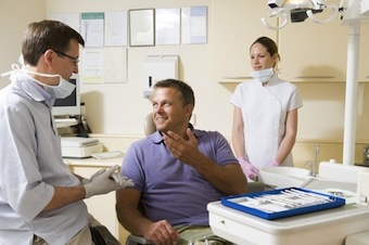 Want to Discuss Better Patient Care With Your Team?