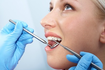 Complete and Accurate Periodontal Charting