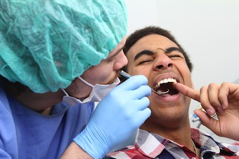 Study: Extracting Teeth Before Cardiac Surgery May Cause More Harm Than Good