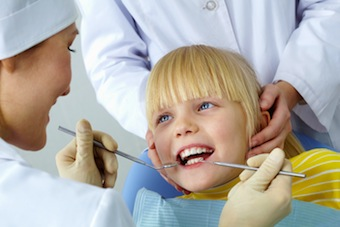 Study: Sensory Adapted Dental Environments