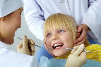Study: Sensory Adapted Dental Environments