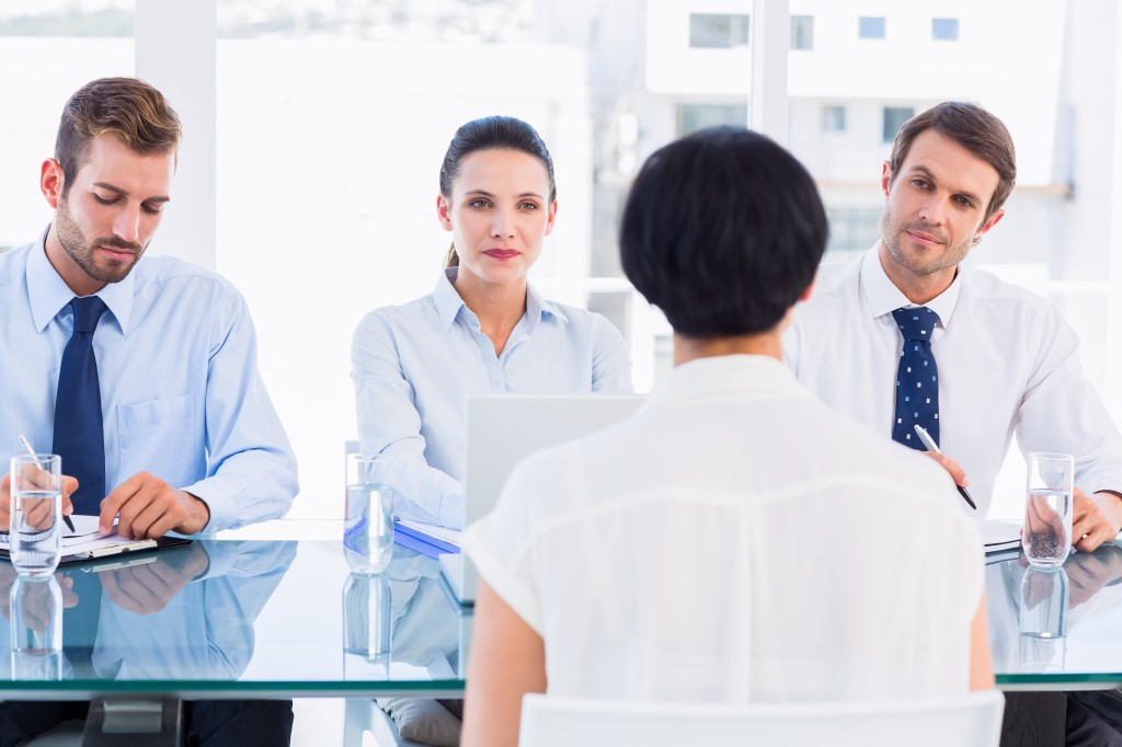 Interview Questions You Don't Want to Ask