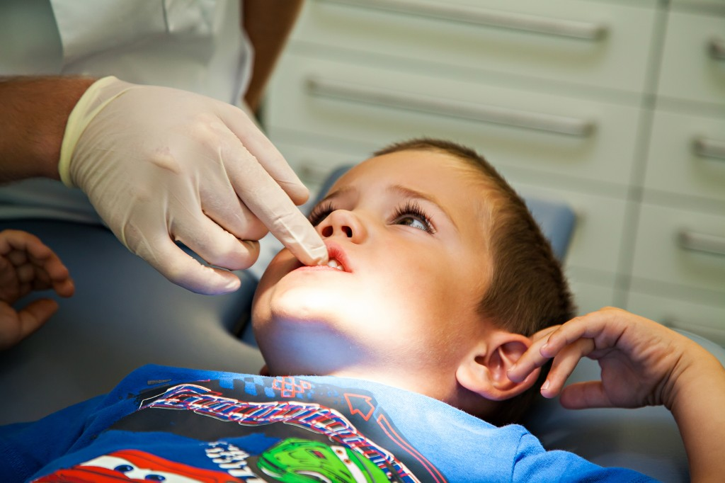 CDC: Early Childhood Caries Trending Down