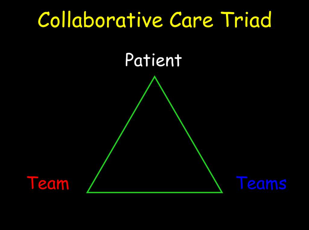 Collaborative Review Teaching : Successful dental patients from compliance to