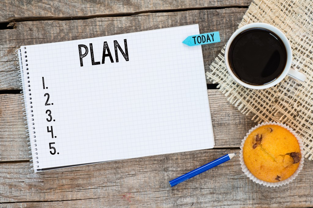 Forming an Action Plan? Here's the First Thing You Need to Know