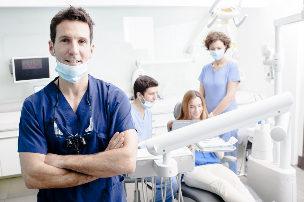 Dentists: Make 2015 Your Personal 'Leap Year'