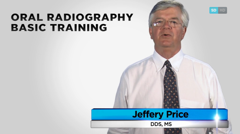 Using Positioners for Direct Digital Radiography is Now Live!