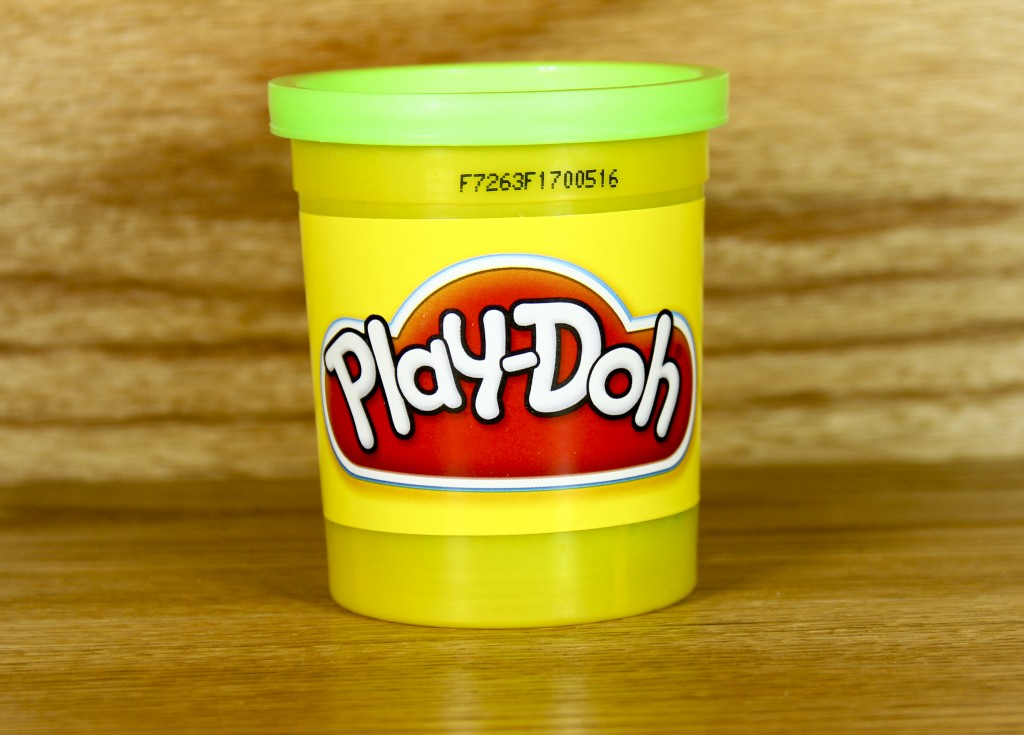 Solving the Overjet Puzzle with Play-Doh: Part I