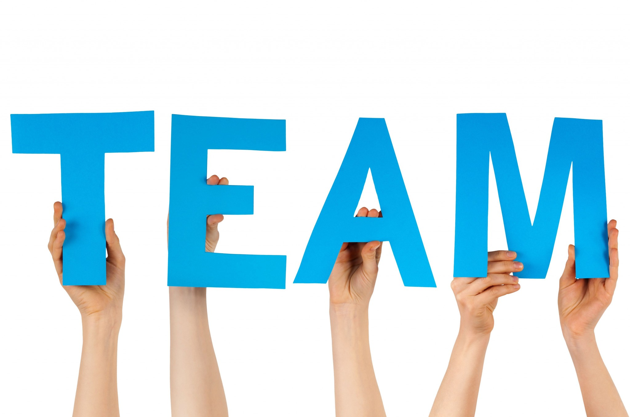Creating the Ideal Team in One Hour a Week - Spear Education
