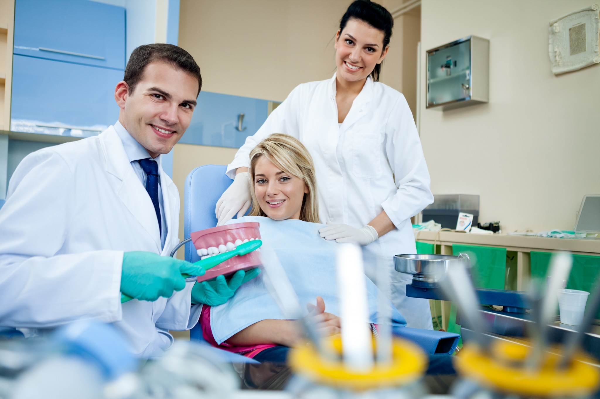 Dr. Marietta DDS - Affordable & Best Cosmetic Dentist in ...