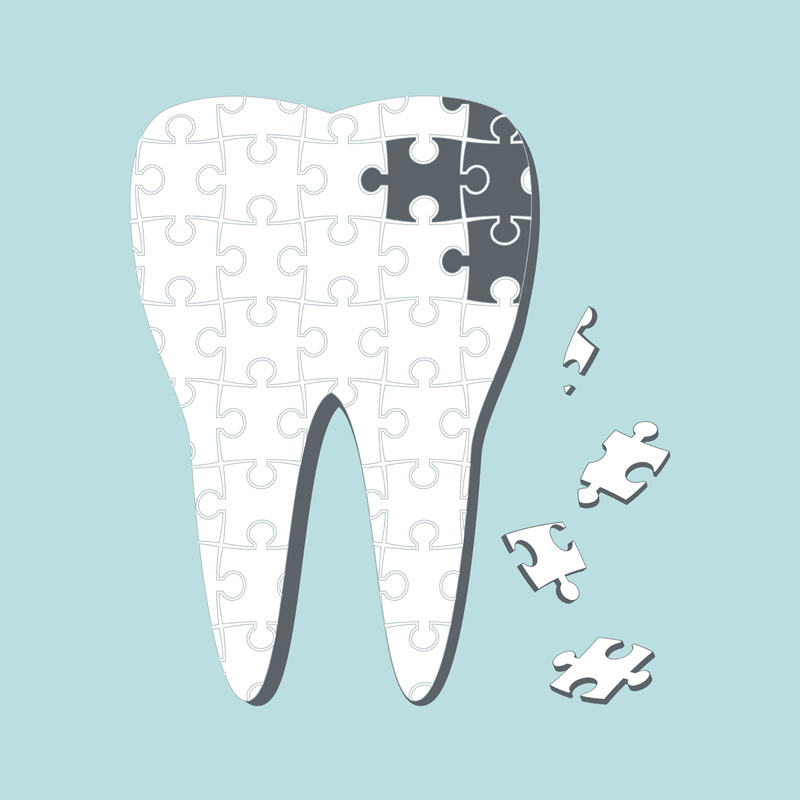 The Dental Patient as the Primary Therapist