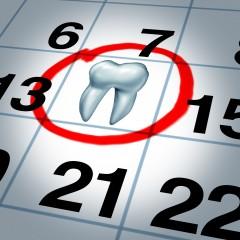 Dental Scheduling