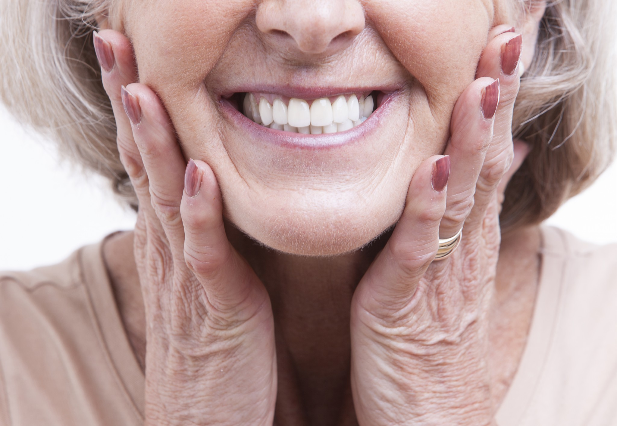 Quality of Life … and Complete Dentures … Really?