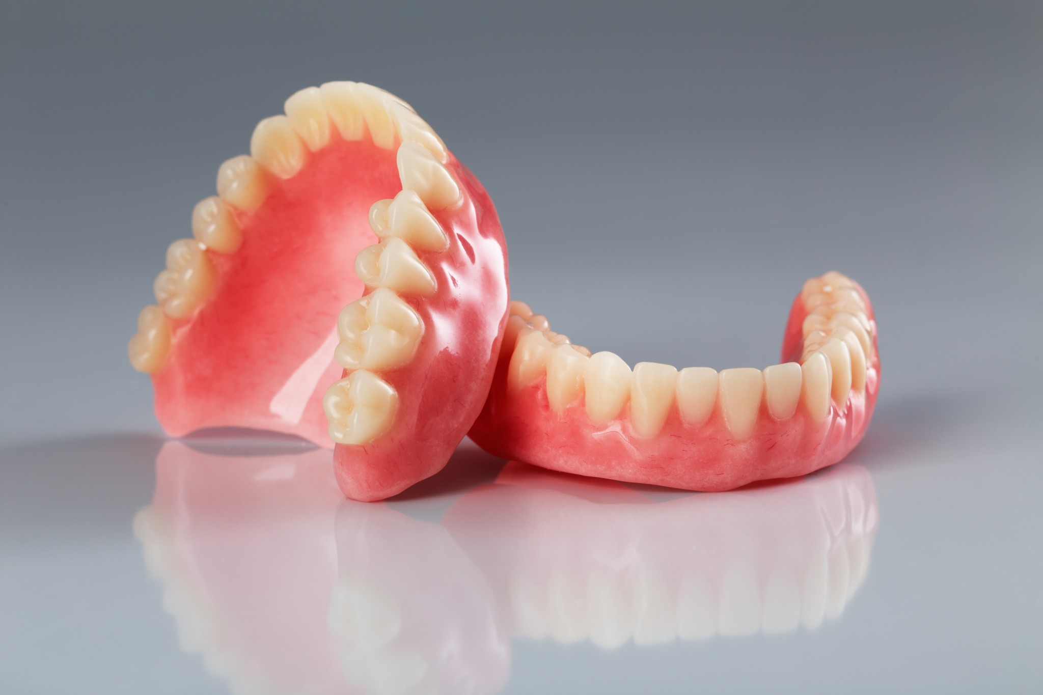 Complete Dentures ... What's Your Strategy?
