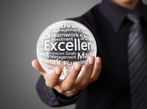 Choose Excellence