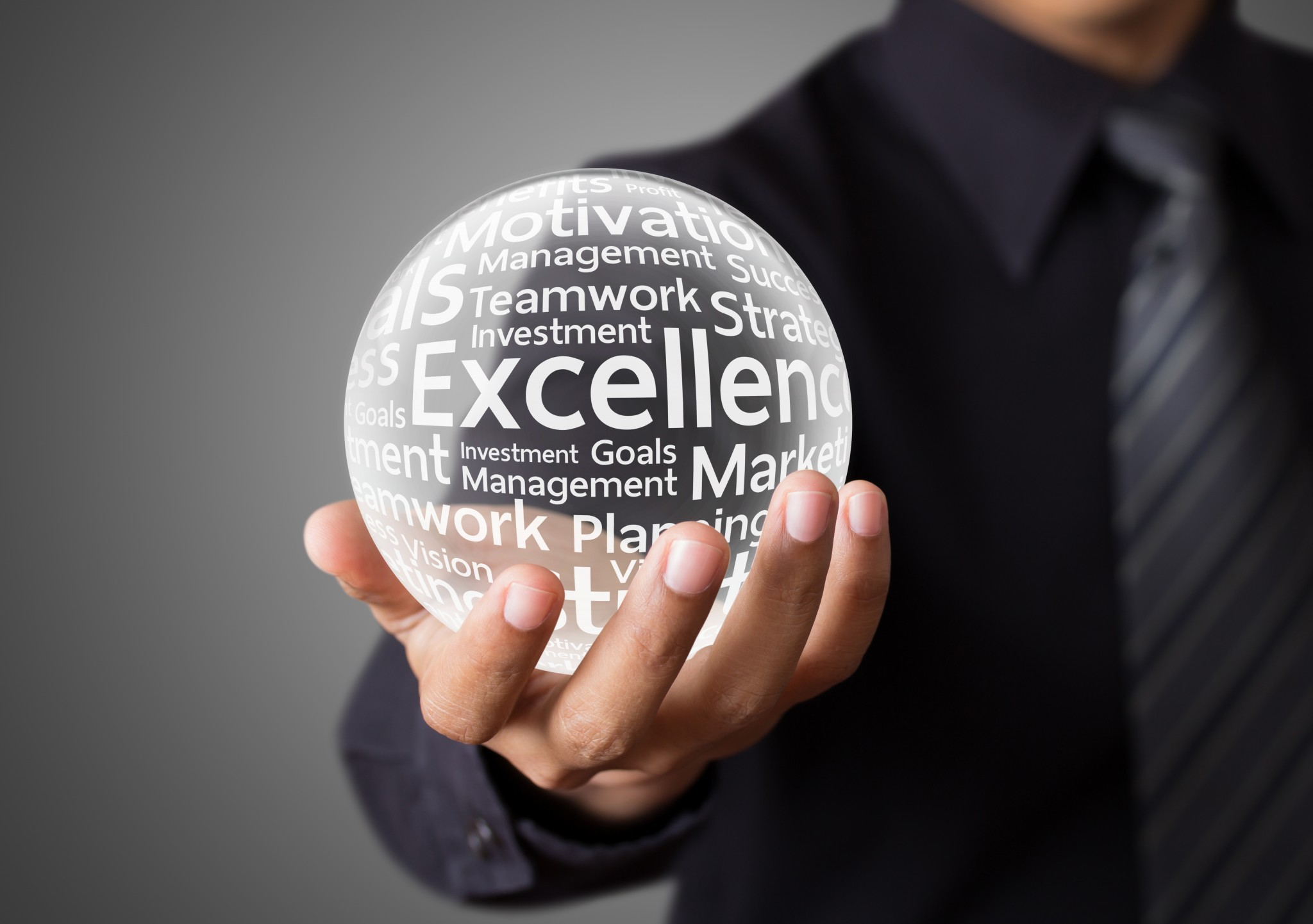 Choosing Excellence for Your Life and Dental Practice
