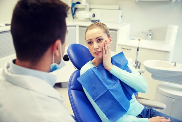 8 Simple Steps for Managing Your Patient's Toothache