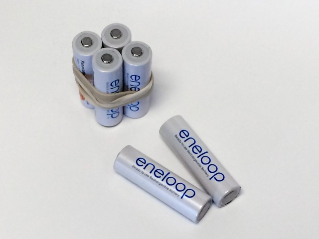 Managing Batteries for Dental Photography
