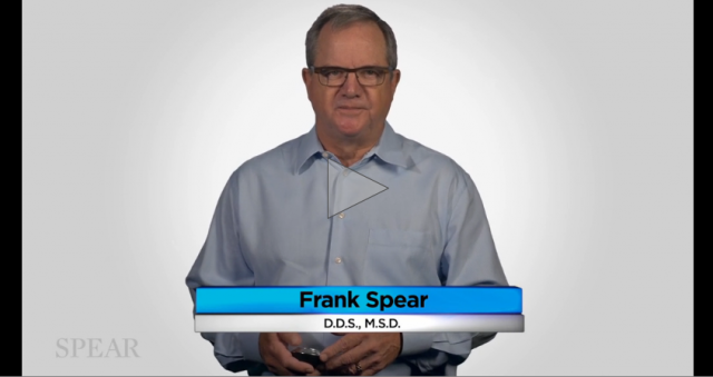 New Spear Course: Maximizing Value for Your Practice During the New Patient Interview