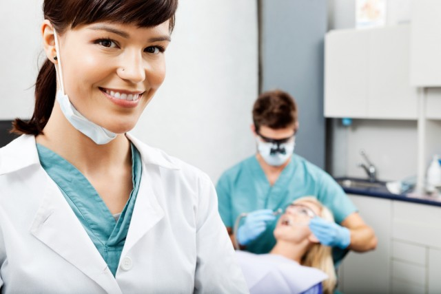 New Spear Course: Difficult Conversations in the Operatory for the Hygienist