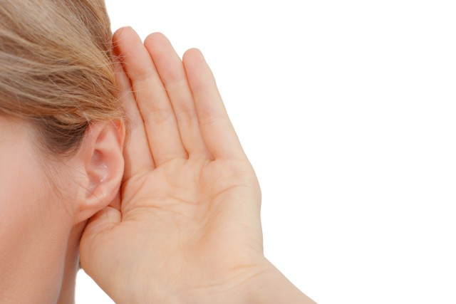 """New Spear Course: Using the """"Opening Ears"""" Method to Build Patient Trust During the Initial Exam"""