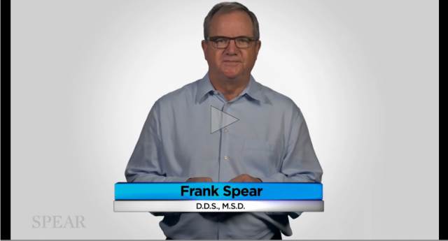 New Spear Course: Presenting Treatment Options Versus a Treatment Plan to Improve Case Acceptance