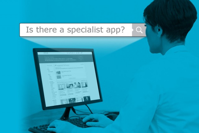 The Specialist App: 6 Simple Steps to Restorative Treatment Planning
