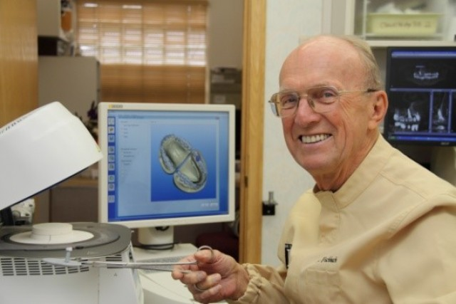 A Story of a Life Well-Lived in Dentistry