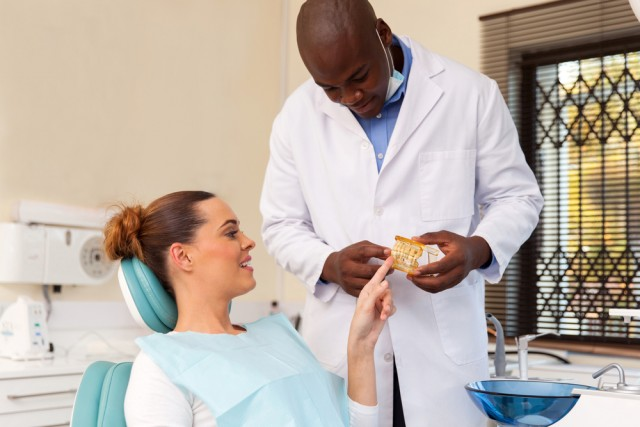 How a New Dentist Can Get a Head Start on Success