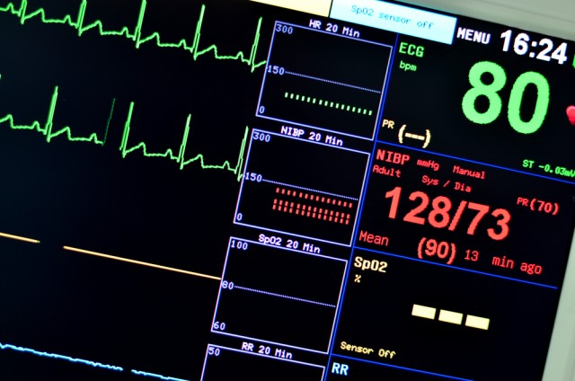 Are You Tracking Your Dental Practice's Vital Signs?