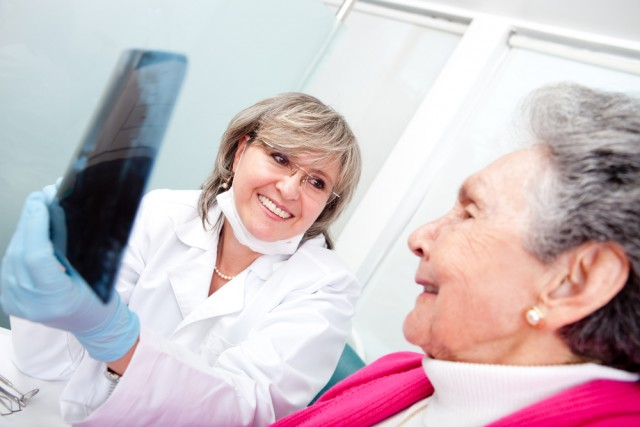 How to Talk with Mature Patients about Great Dentistry