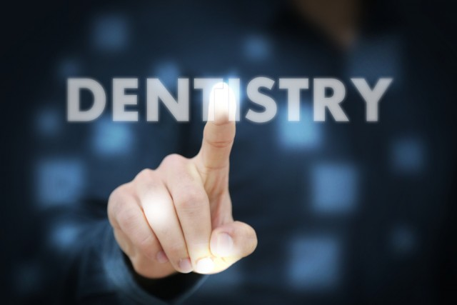 A New Point of Reference for What Dentistry is All About