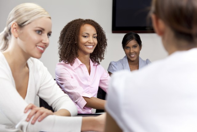 Talking to Your Team About the Business of Dentistry