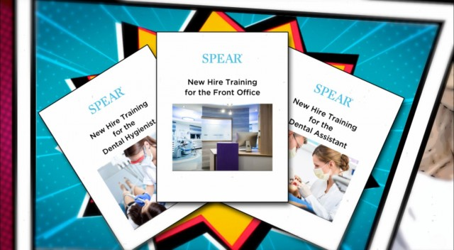 Spear Releases New Hire Training Pathways