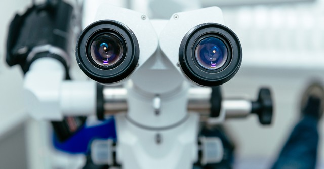 5 Reasons Why Dentists Should Be Using a Microscope