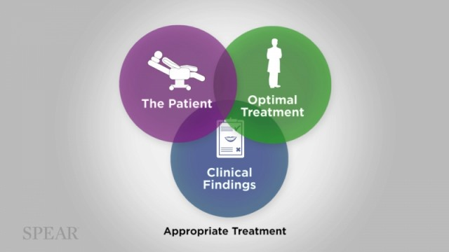 Spear Releases Course On Helping Patients Achieve Appropriate Health