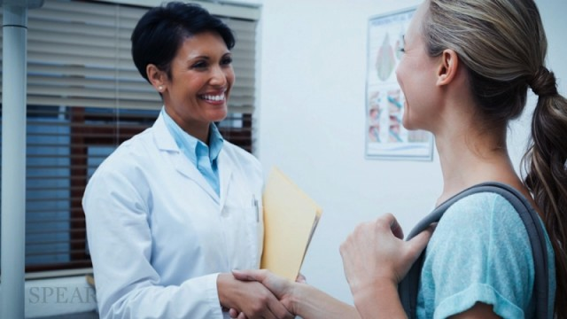 Spear Releases Course On Small Ways To Enhance Patient Relationships