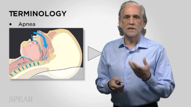 "Spear Releases New 'Introduction to Airway Prosthodontics"" Curriculum"