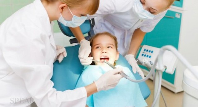 Spear Releases New Pediatric Dentistry Curriculum