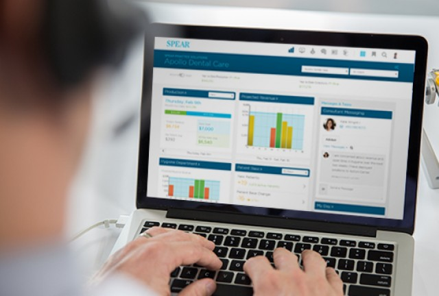 Spear Launches Innovative Dental Consulting Platform