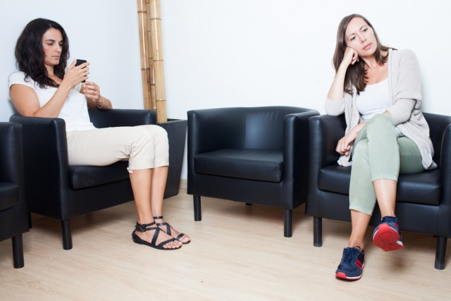 Why No Dental Practice Should Have a Waiting Room
