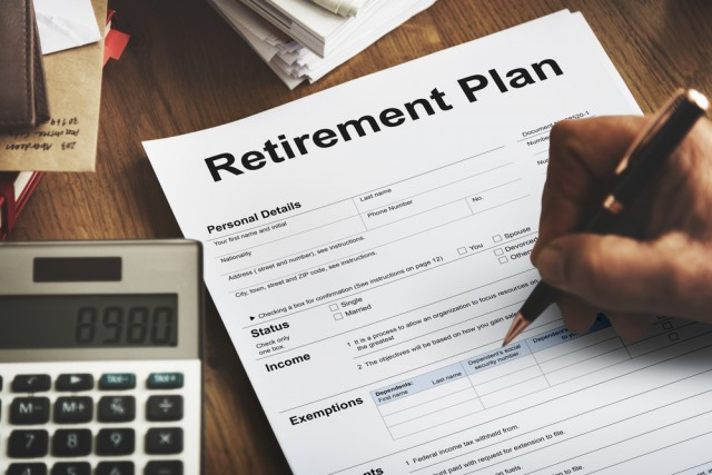 What Do You Want to Know About Retirement?