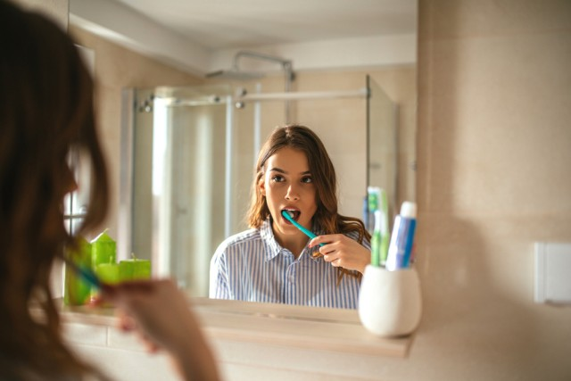 How Does Toothbrushing Affect Restorative Materials?