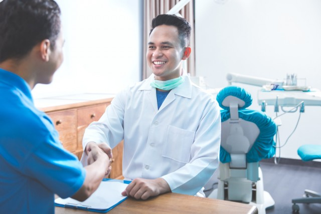 Are Your Dental Patients 'Hearing' You?
