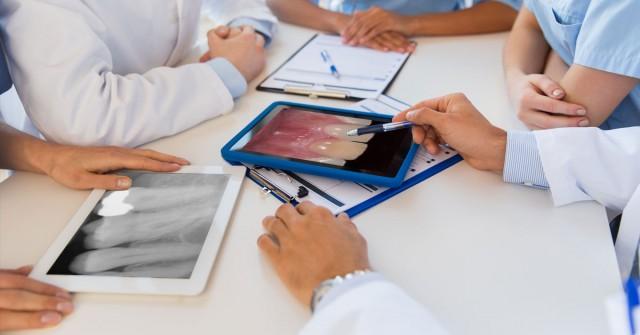 Endodontics for Referring Doctors — 3 New Study Club Modules