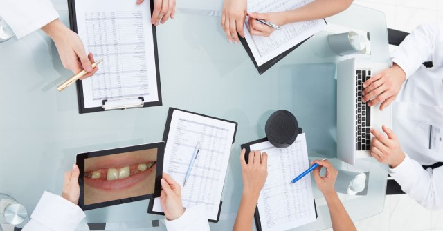 Study Club Module: Treatment Options for Long-Term Provisionalization