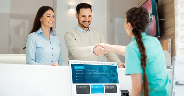 Patient Relations: Topic of 3 New Team Meetings