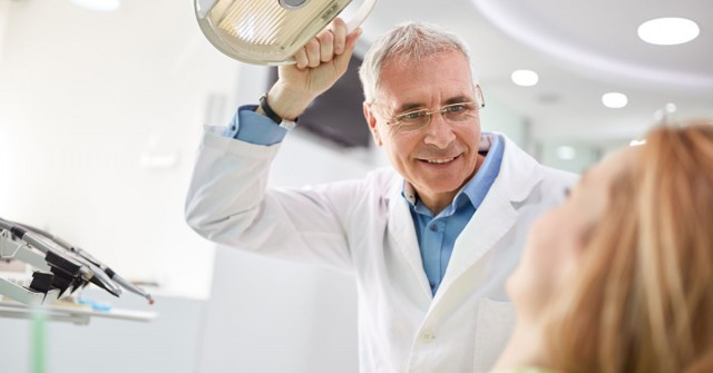 What Does Comprehensive Dental Care Mean?