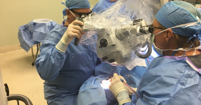 Is It Time to Rethink TMJ Surgery?